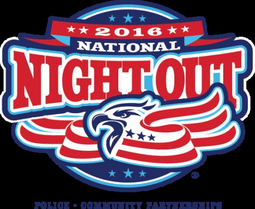 National Night Out – Friday, October 7!