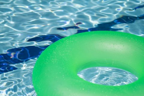 Labor Day Pool Hours